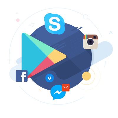 android-apps-topic