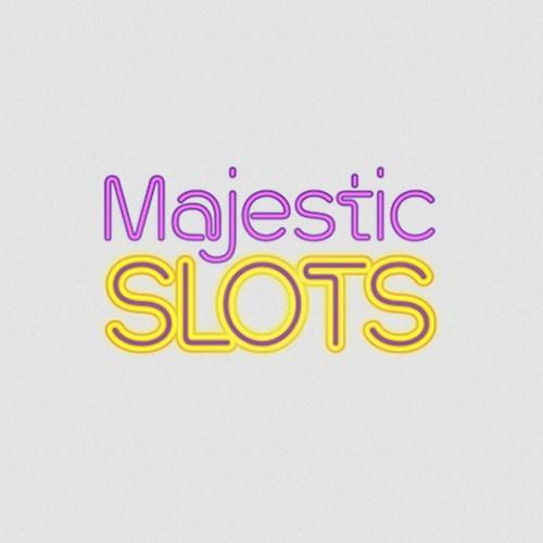 majestic slots logo
