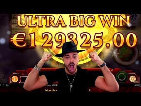 Roshtein gagne 130 000 € au Mahjong88
