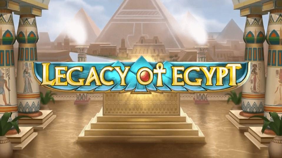 Legacy of Egypt – Test et Avis