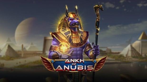 Ankh of Anubis – Test et Avis