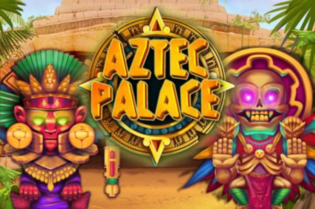 Aztec Palace Slot – Test et Avis
