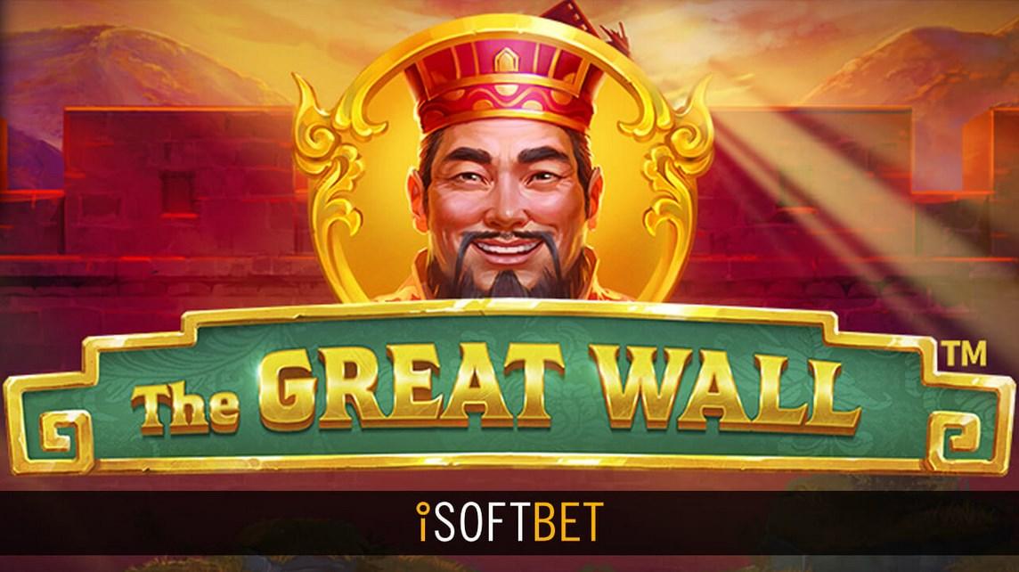 The Great Wall Slot – Test et Avis