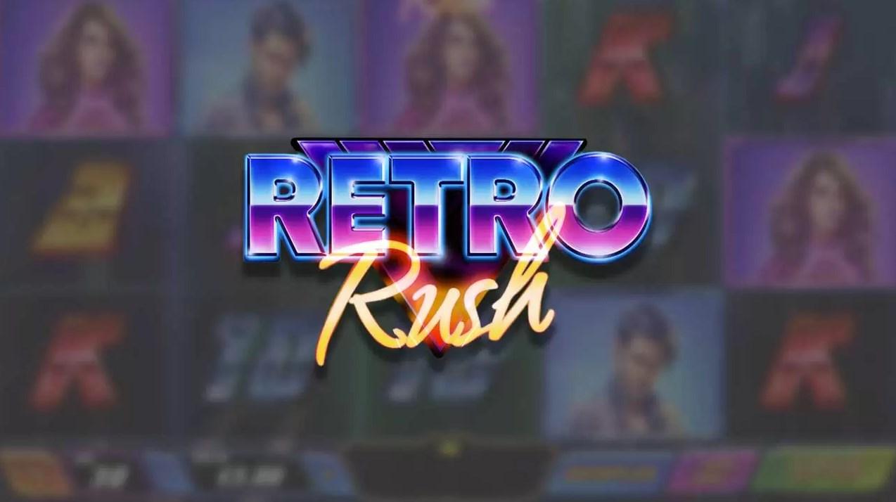 Retro Rush Slot – Test et Avis
