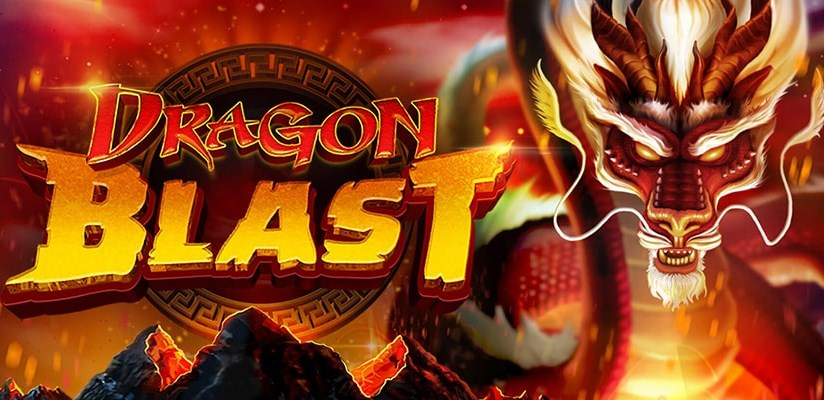 Dragon Blast Slot – Test et Avis