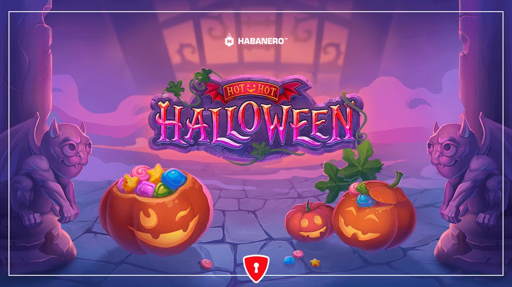 Hot Hot Halloween Slot – Test et Avis