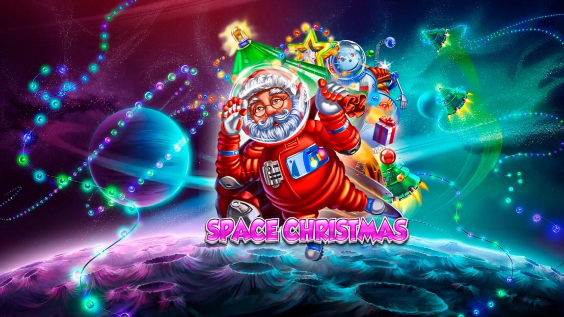 Space Christmas Slot – Test et Avis