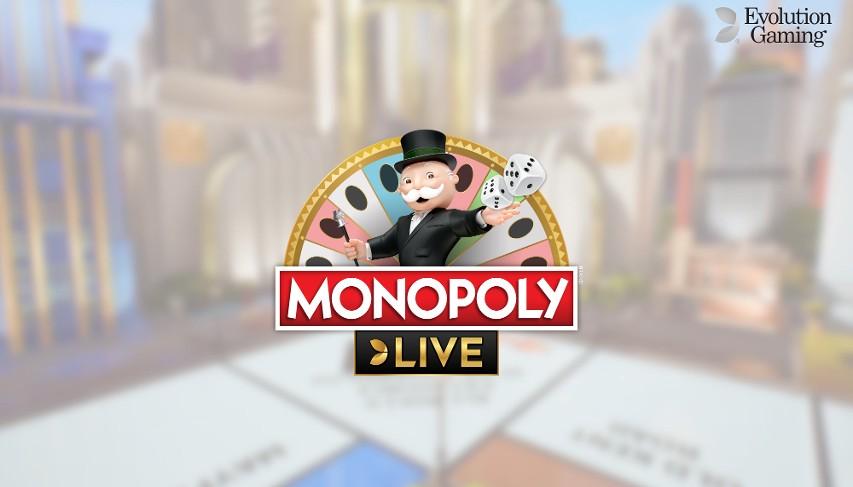 Monopoly Live – Test et Avis