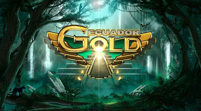 Ecuador Gold Slot – Test et Avis