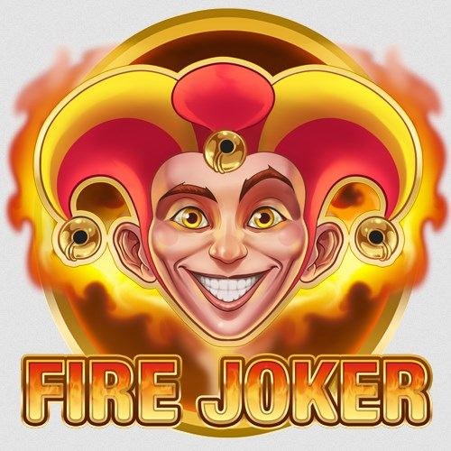 Fire Joker Slot – Test et Avis