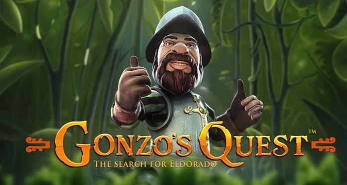 Gonzo's Quest Slot – Test et Avis