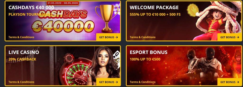 betflip bonus