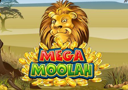Mega Moolah Slot – Test et Avis