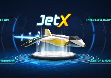 JetX – Test et Avis