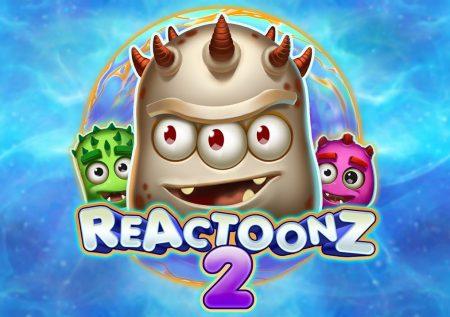 Reactoonz 2 – Test et Avis
