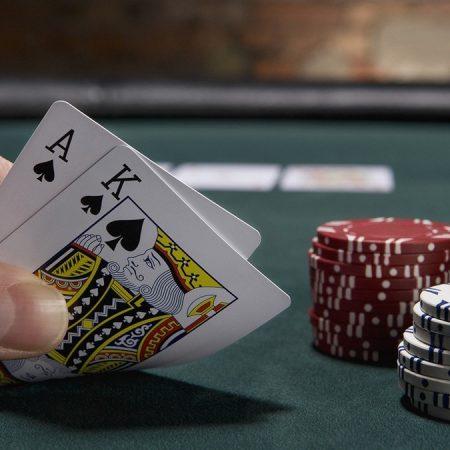 Tableau Blackjack – La meilleure stratégie au blackjack