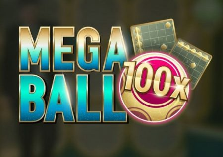 Mega Ball – Test et Avis