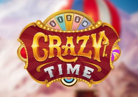 Crazy Time – Test et Avis
