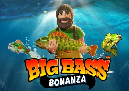 Big Bass Bonanza – Test et Avis