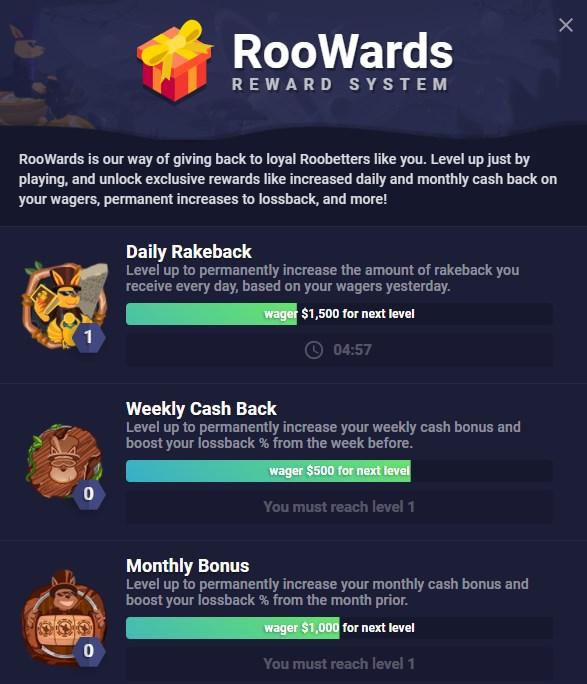 bonus roobet