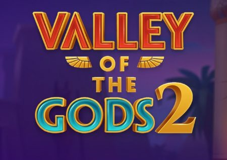 Valley of Gods 2